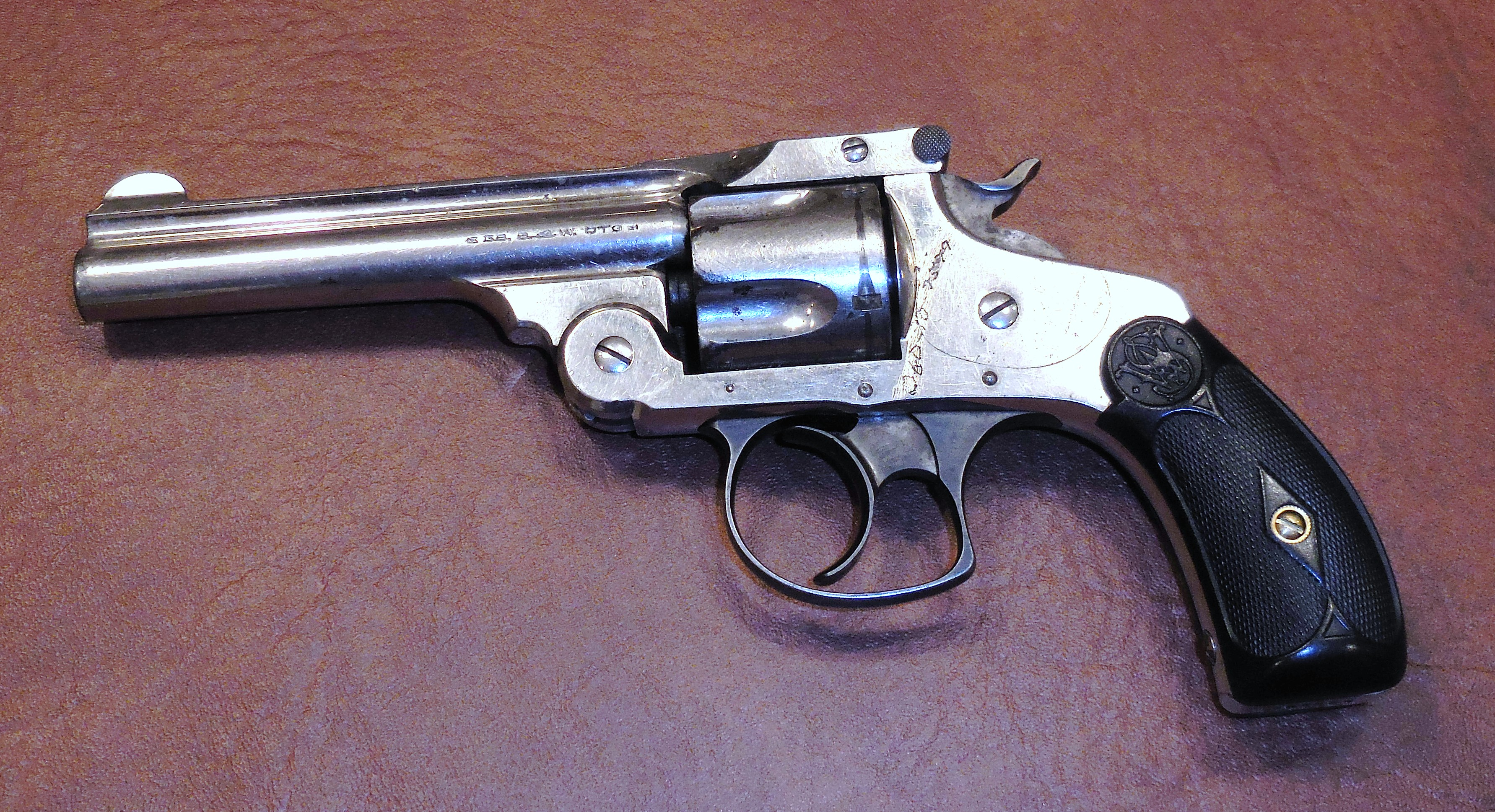 S&w Serial Number Database