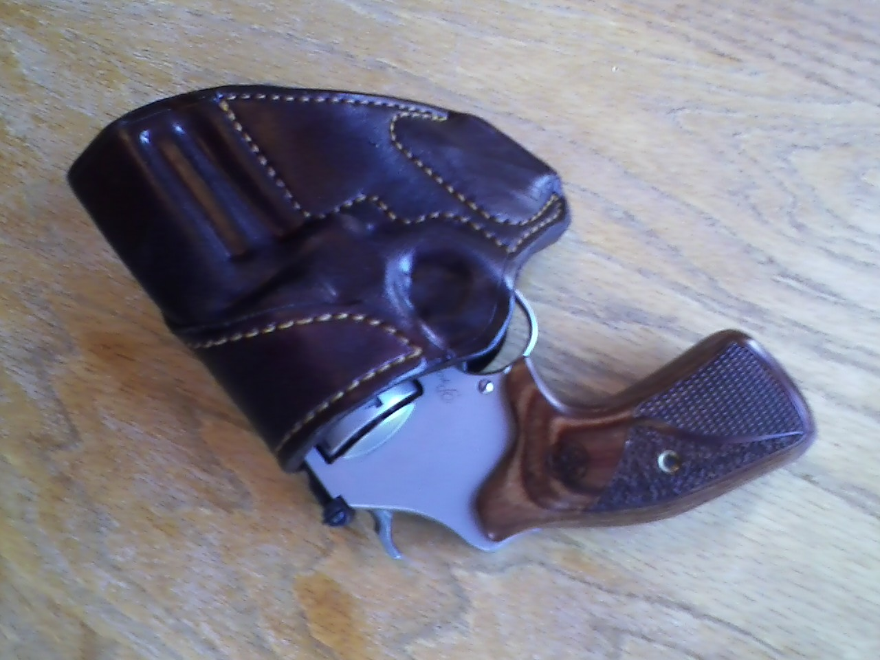 What\'s the best holster for a 3\