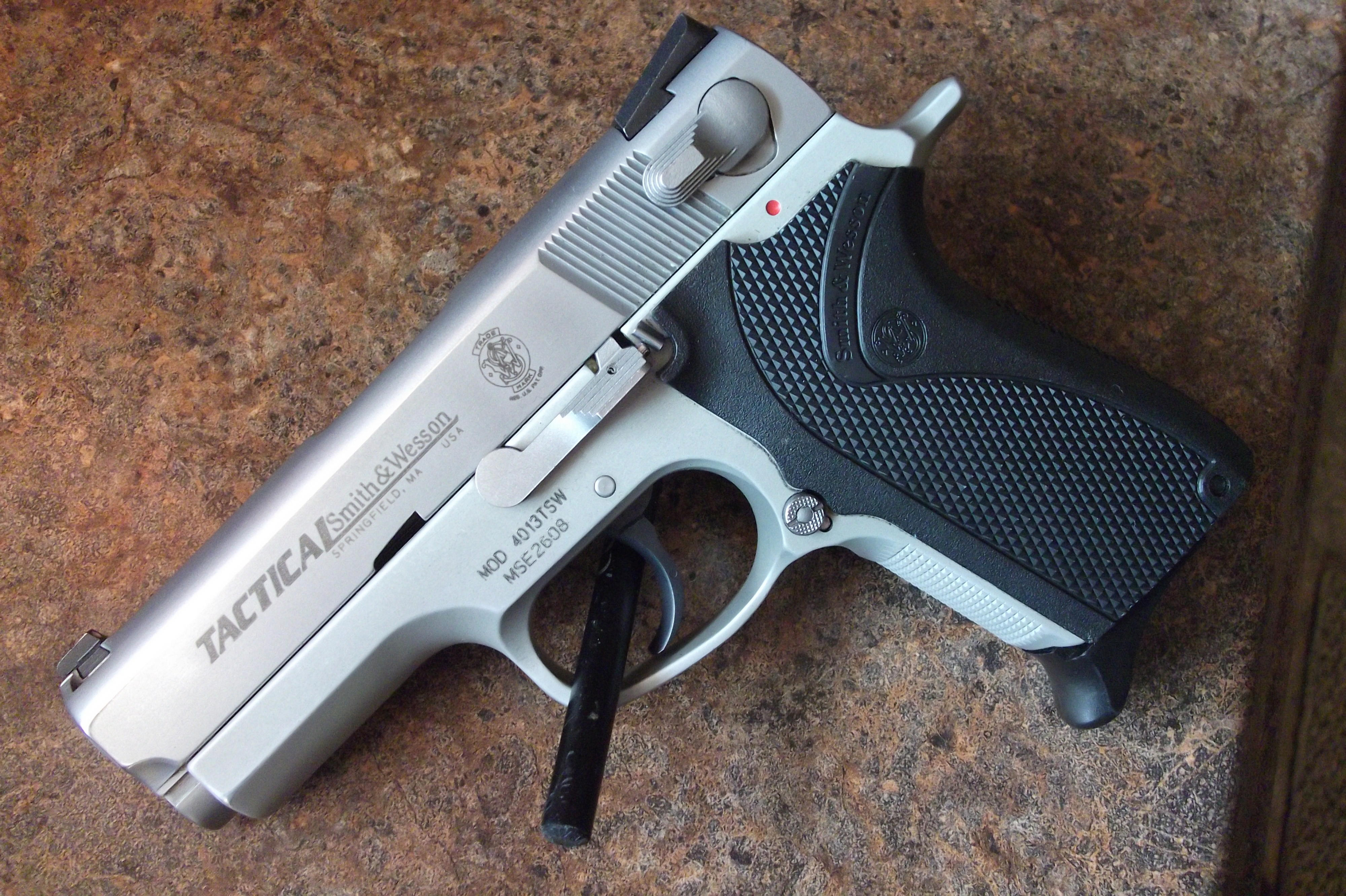 Buffalo For Sale >> smith & wesson performance center shorty 9mm 5906..&4013 ...