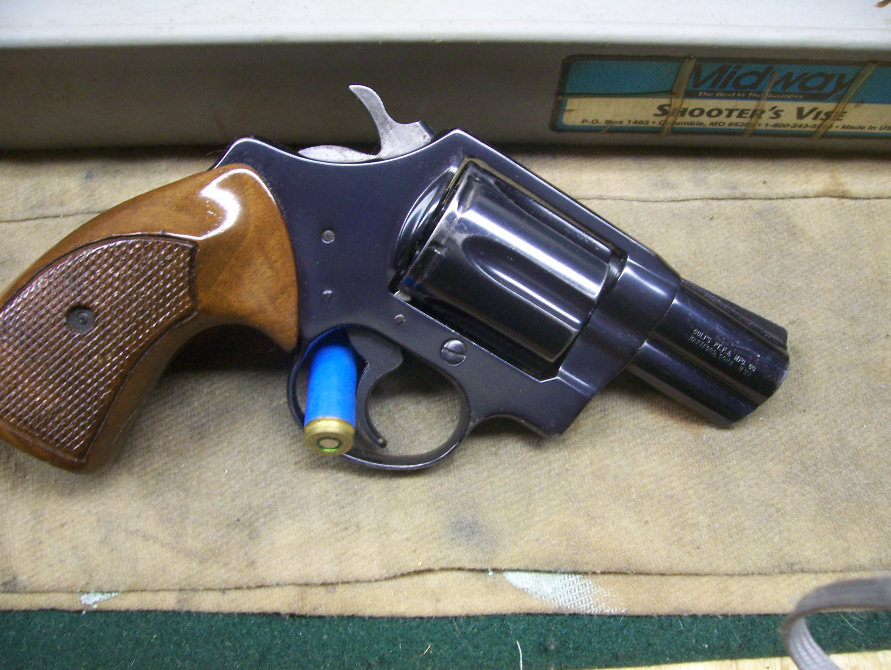 Smith And Wesson Concealed Carry Revolvers | Hairrs us