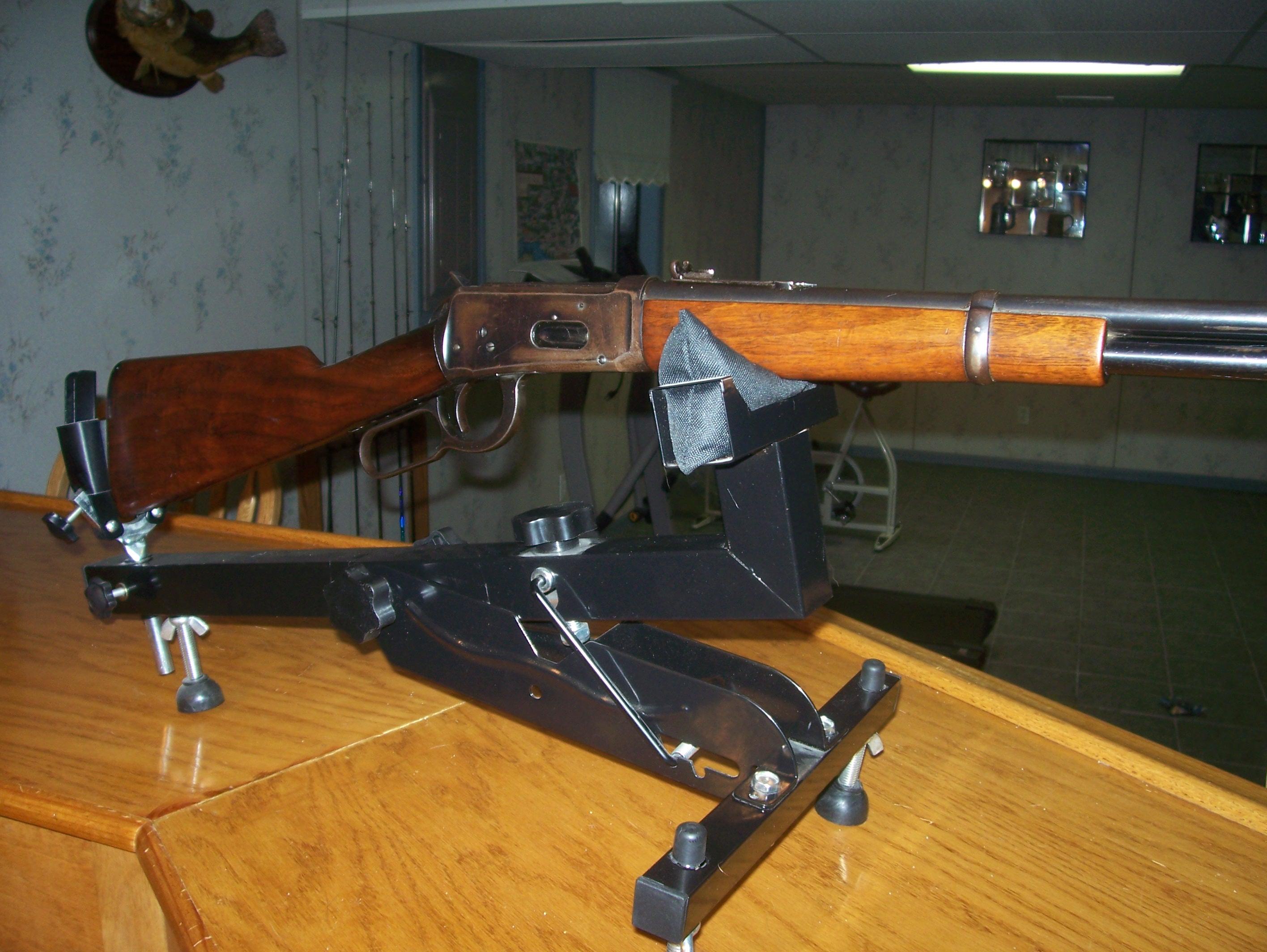 Winchester Model 94 Carbine 30WCF