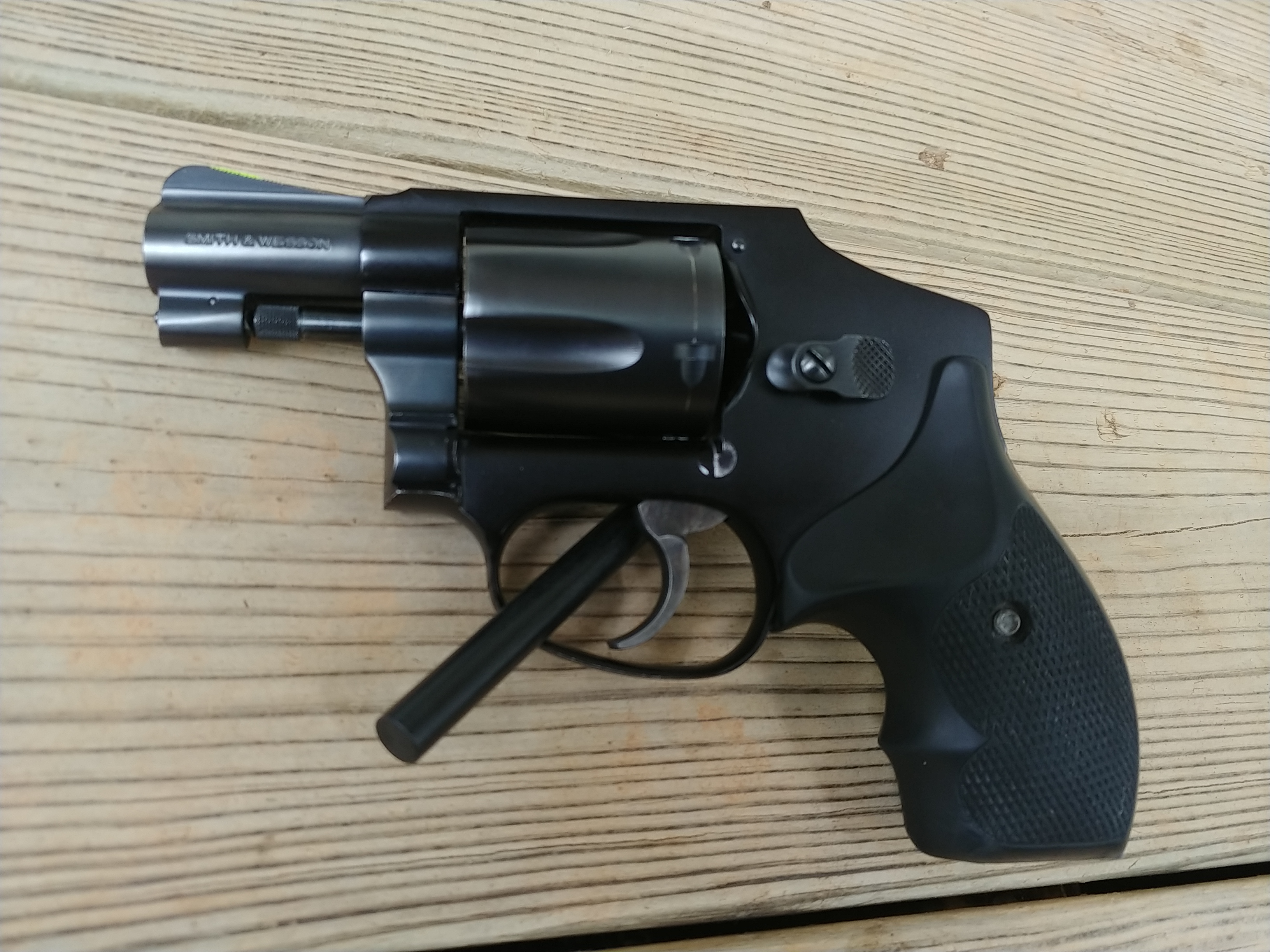 WTS: Smith & Wesson 442 (No Dash)