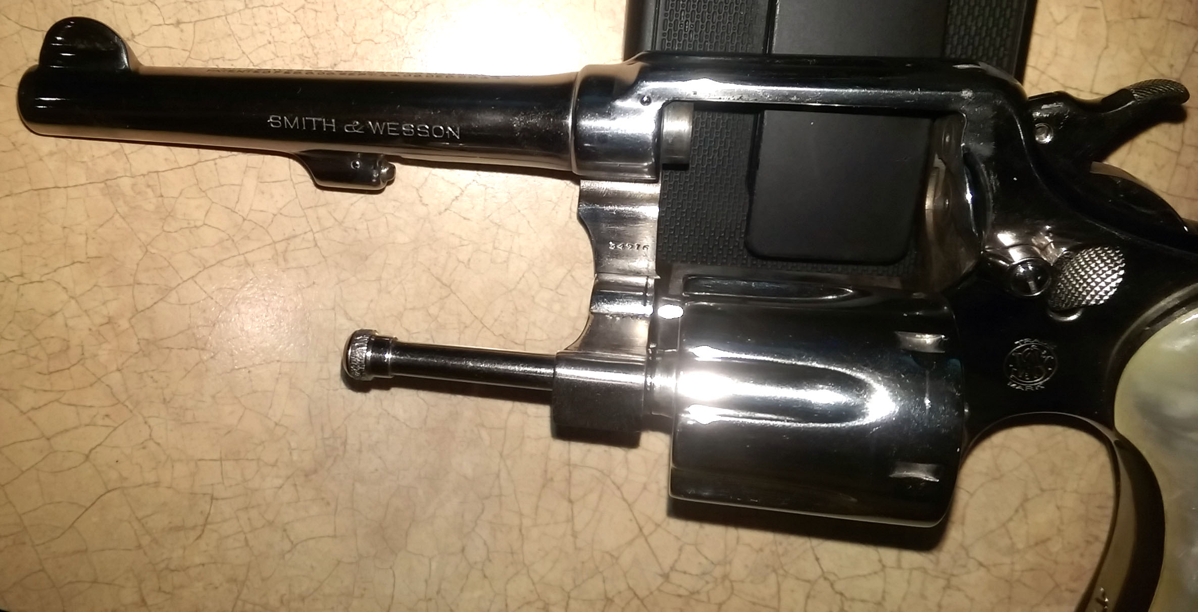 Need some help with Gun Values