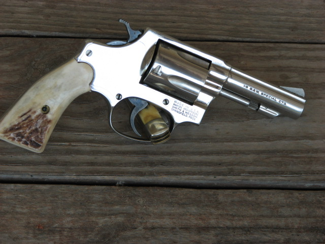 smith and wesson 36-1 serial numbers
