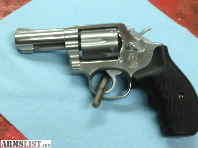 smith wesson 357