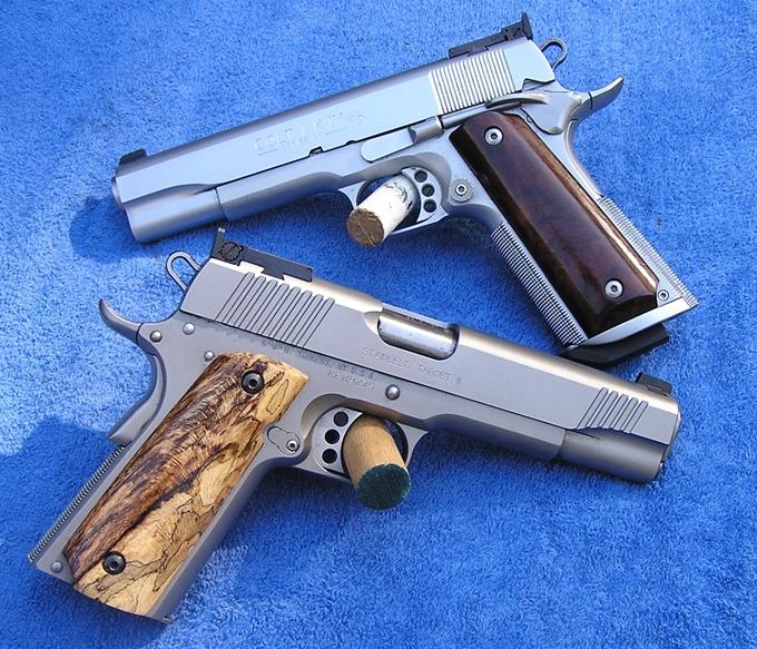 Name:  Colt, Kimber .38 super-001.jpg Views: 20 Size:  440.0 KB