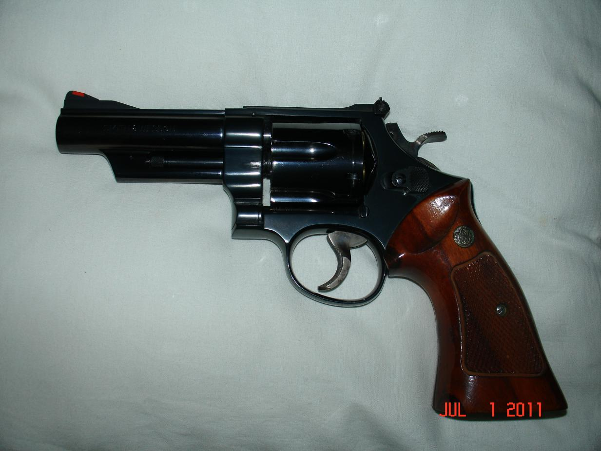 WANTED: S&W Model 625 Mountain Gun (45 Long Colt