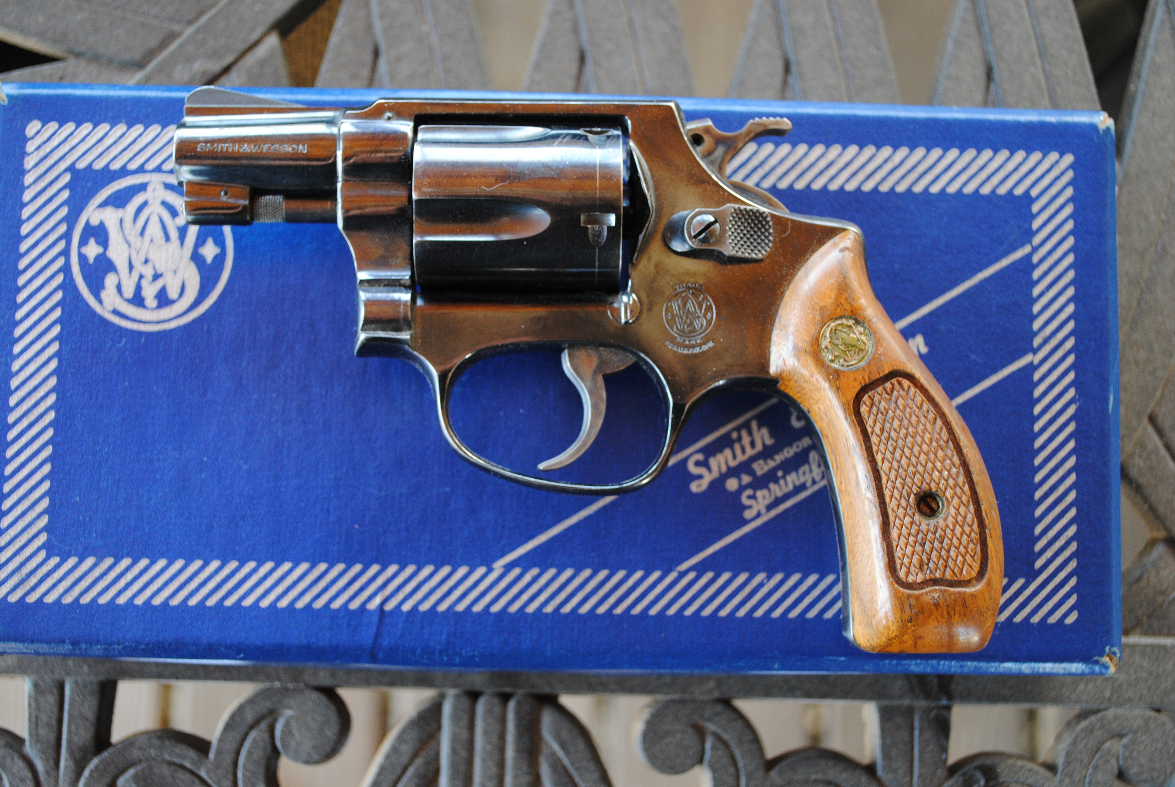Model 36 and 37
