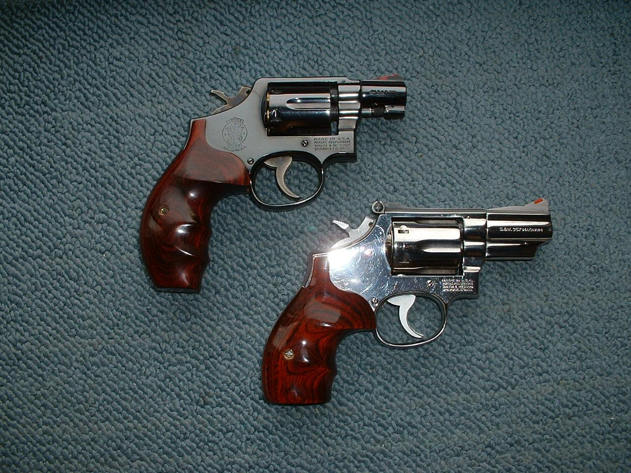 Ausgezeichnet J Rahmen 357 Magnum Zeitgenössisch ...