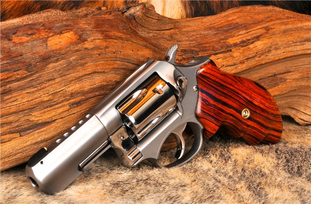 Ruger Wiley Clapp Sp101 Review