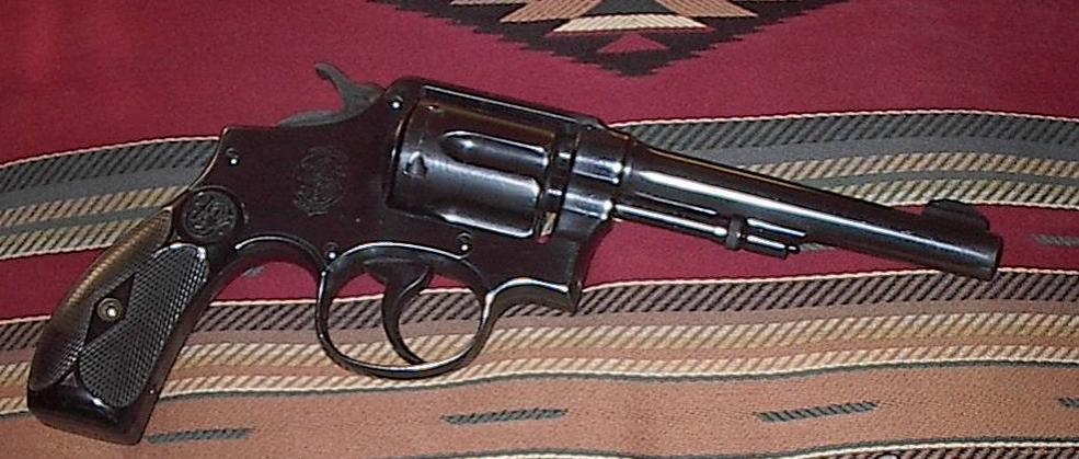 smith and wesson gun serial number search