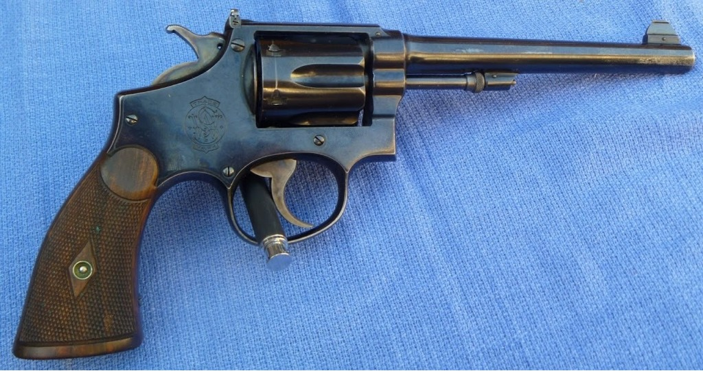 m&p revolver serial numbers - FREE ONLINE