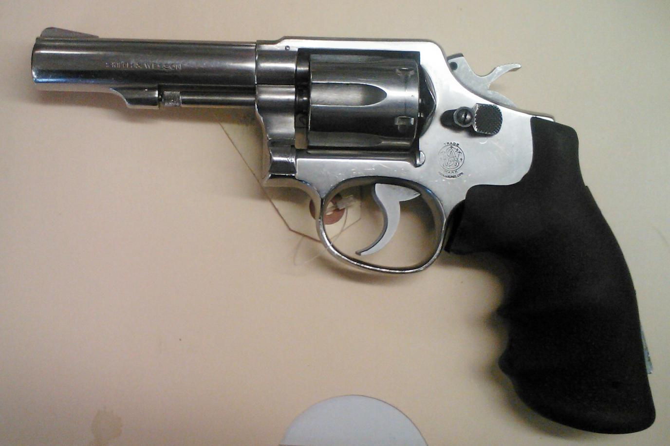my first revolver model 64 4 inch 38 special on order today. Black Bedroom Furniture Sets. Home Design Ideas