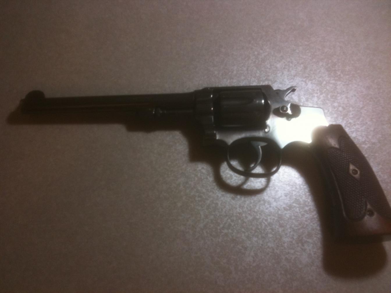 Excelente Smith Wesson Marco J Bandera - Ideas para Decorar con ...
