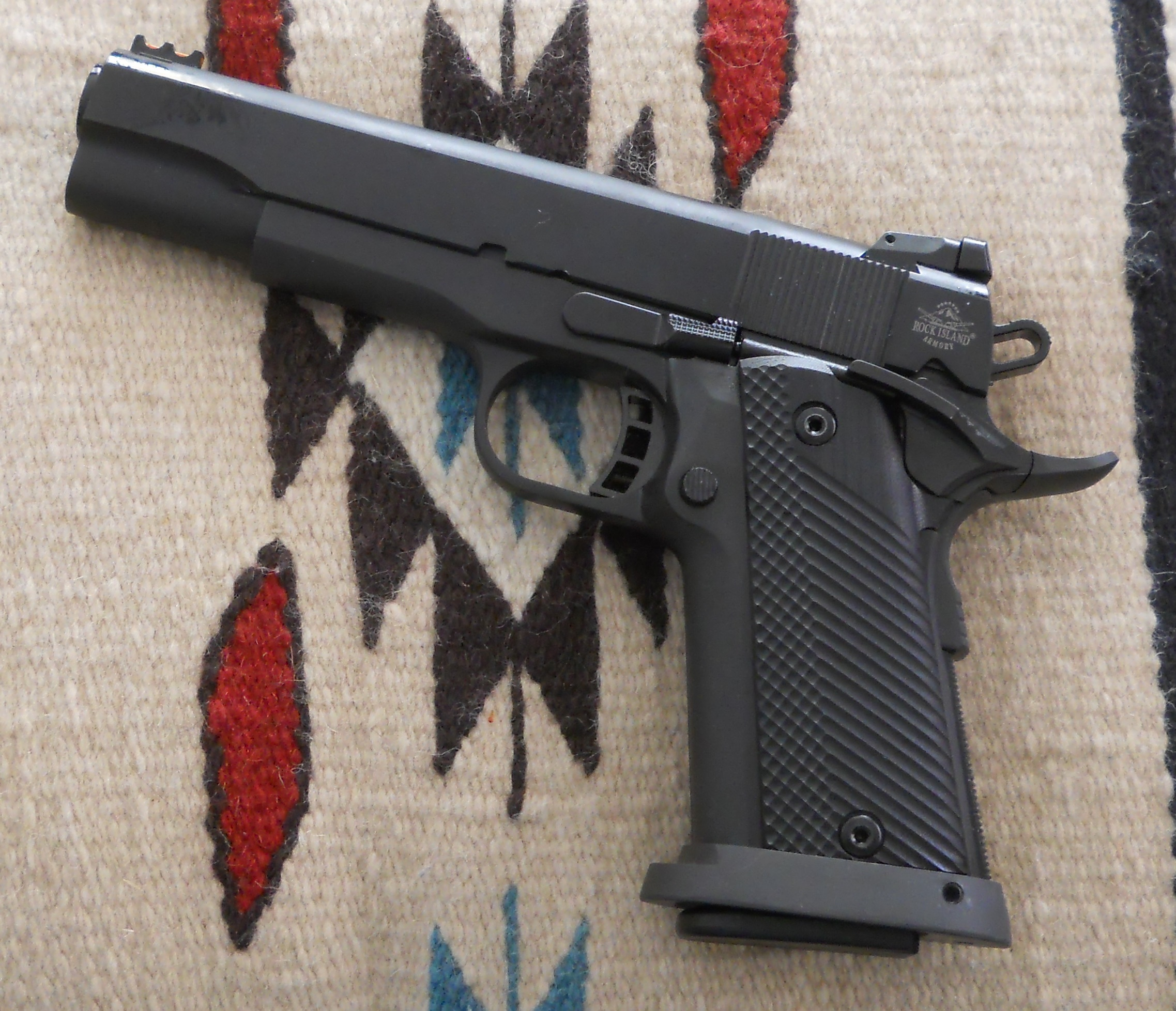 RIA 1911 Double Stack 10mm