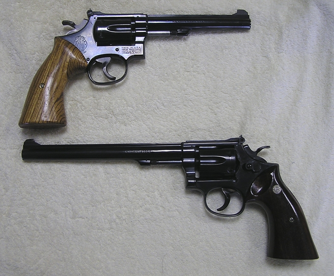 Name:  S&W M17-3 6in, M17-4 8-3-8ths in- 02.jpg Views: 33 Size:  322.6 KB