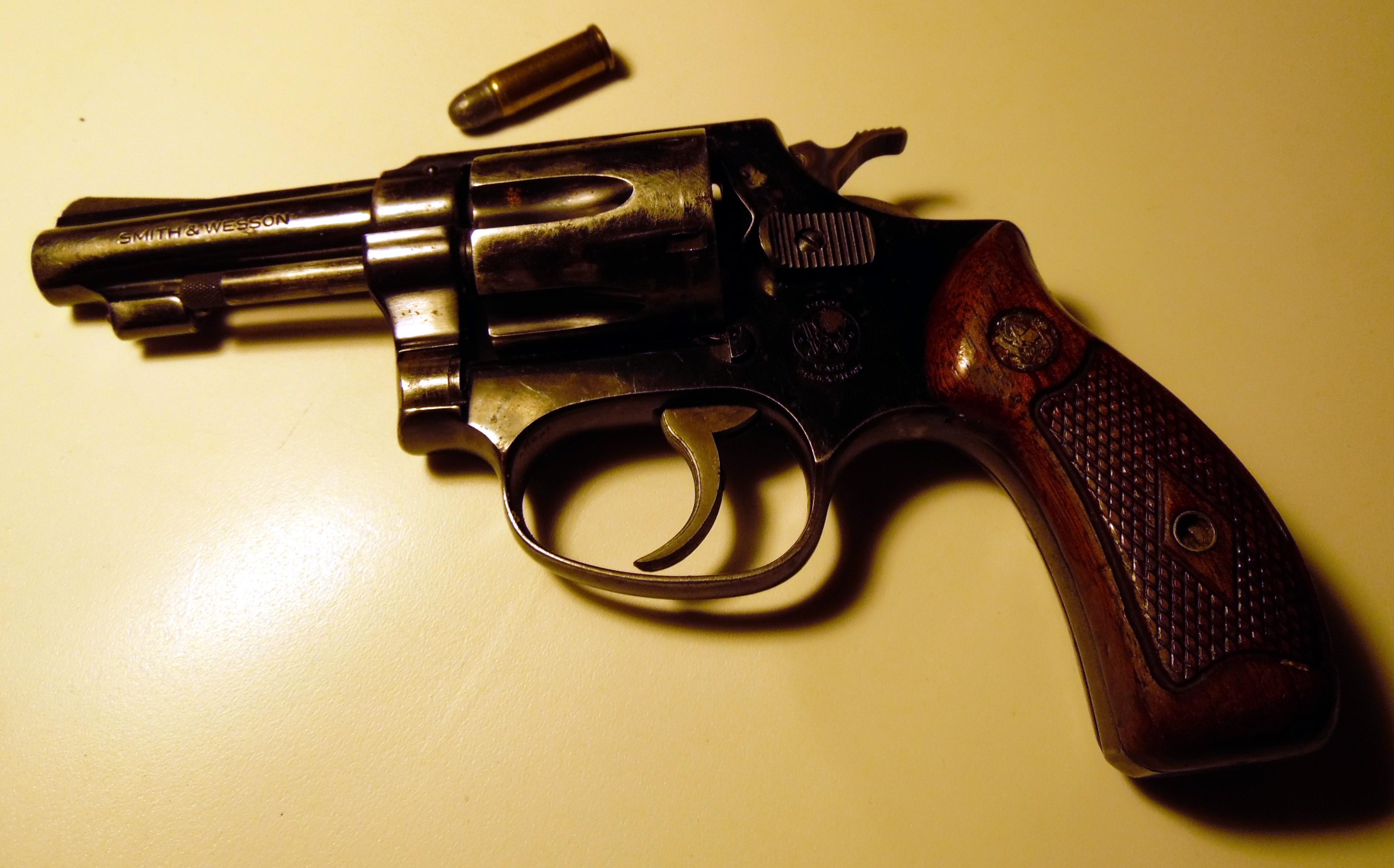 s w 32 caliber revolver information please
