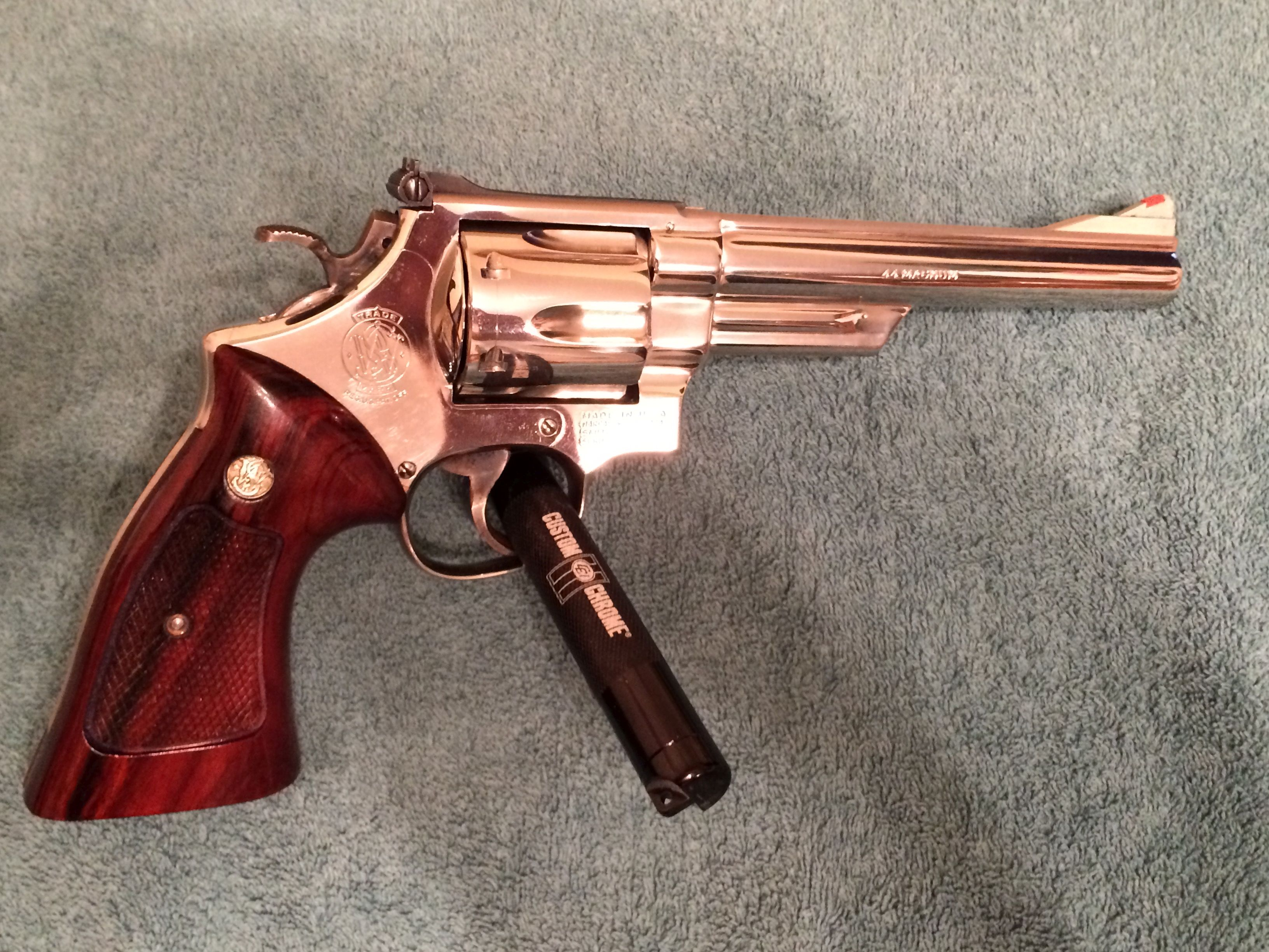 Name:  Smith and Wesson Model 29- .44 Magnum (08-09-2019) - 05.JPG Views: 107 Size:  1,001.0 KB